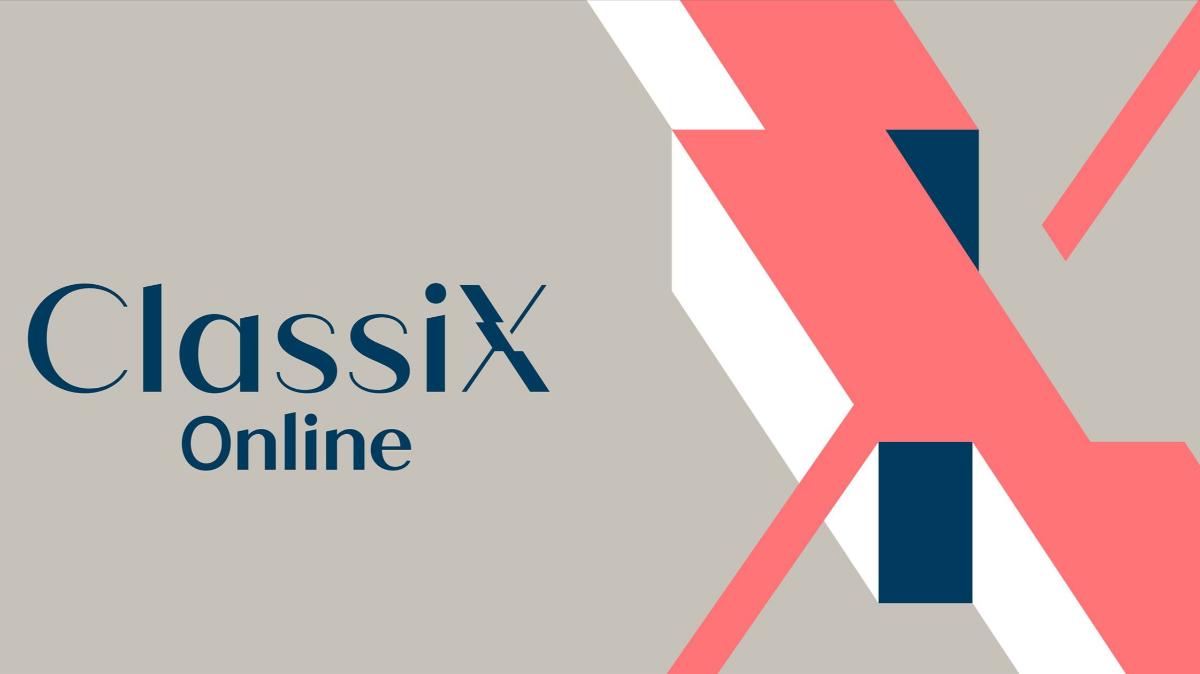 Festiwal ClassiX online