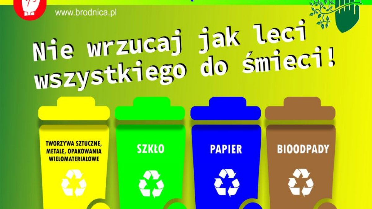 Jak płacić za śmieci