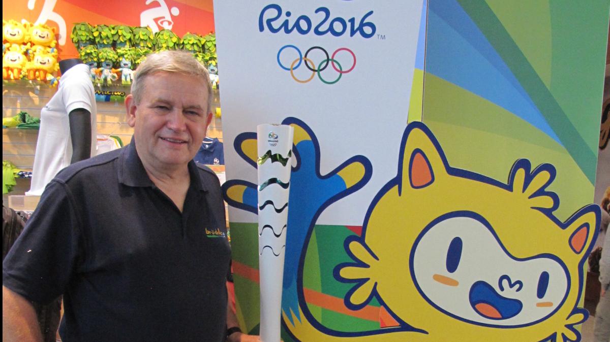 Powspominamy igrzyska olimpijskie