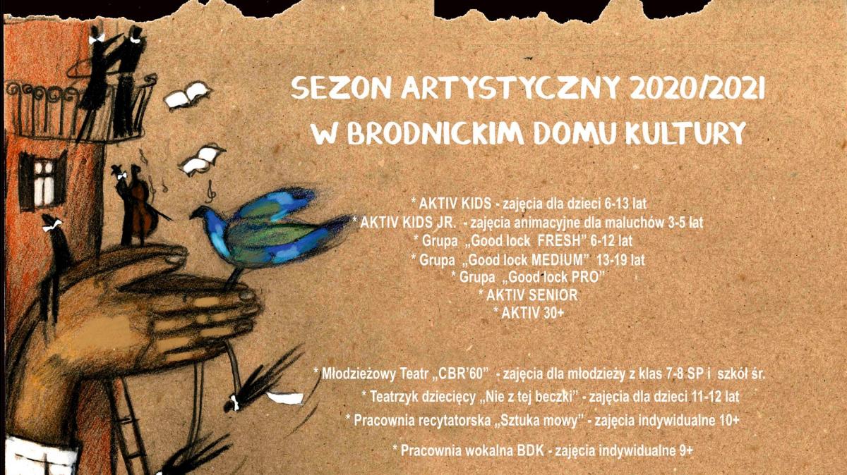 BDK wznawia działalność artystyczną