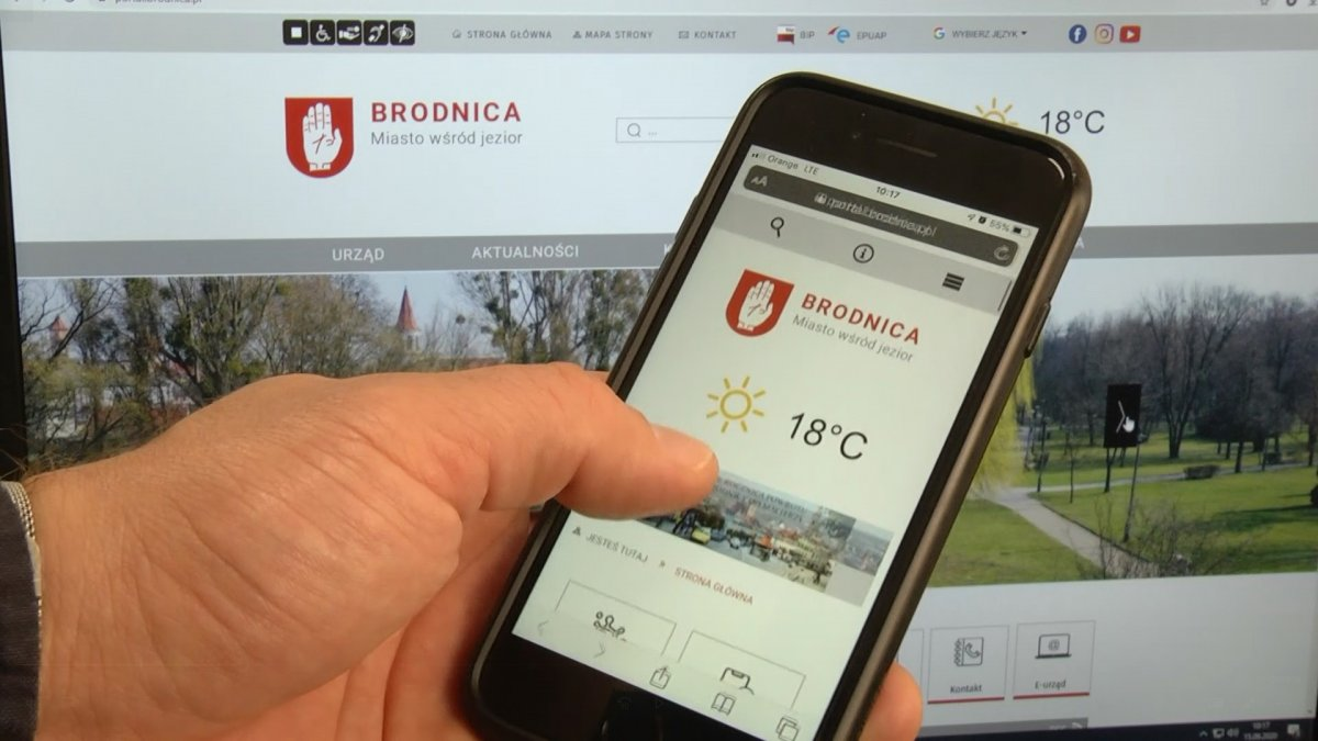 Miejski Serwis Telewizyjny – 15.09.2020 r.