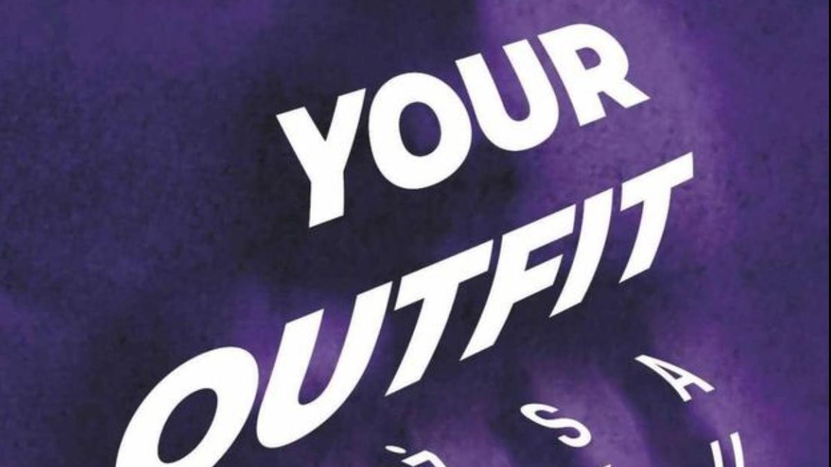 """""""FEET OF YOUR OUTFIT"""", czyli tożsamość ubioru – wystawa i warsztaty"""