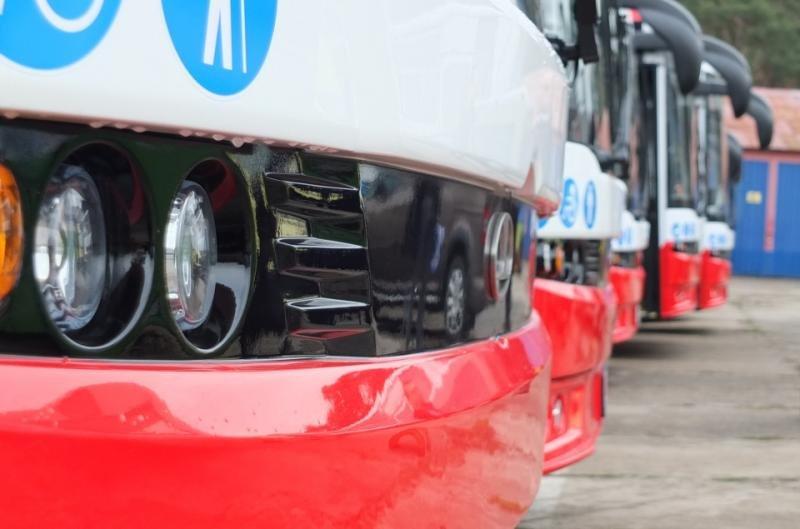 Dodatkowe kursy autobusowe