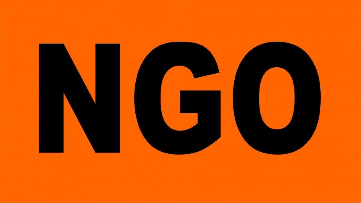 """na zdjęciu grafika """"ngo"""""""