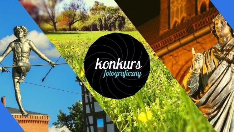 na zdjęciu: baner konkursu fotograficznego