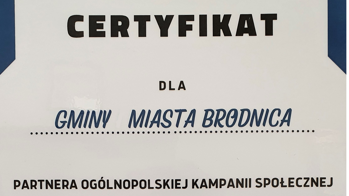 na zdjęciu: certyfikat akcji