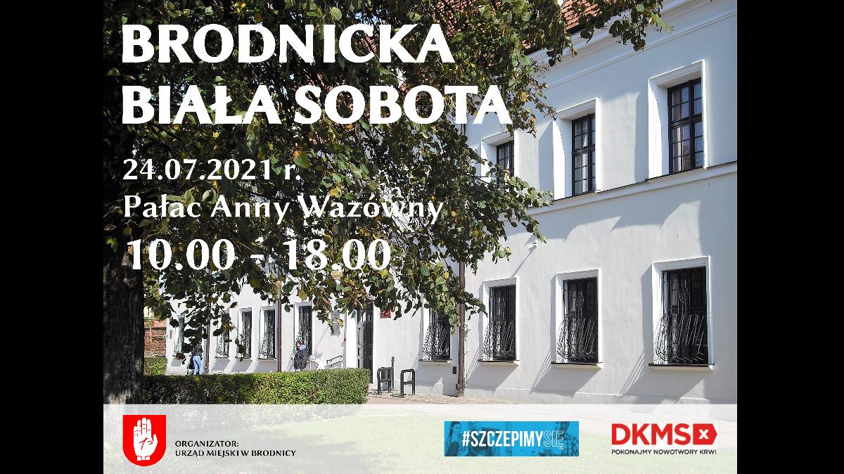 Brodnicka Biała Sobota