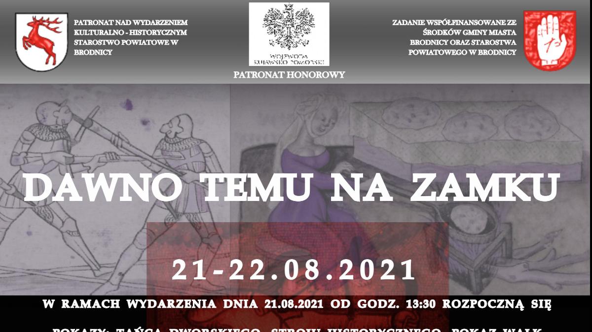 na zdjęciu: plakat wydarzenia