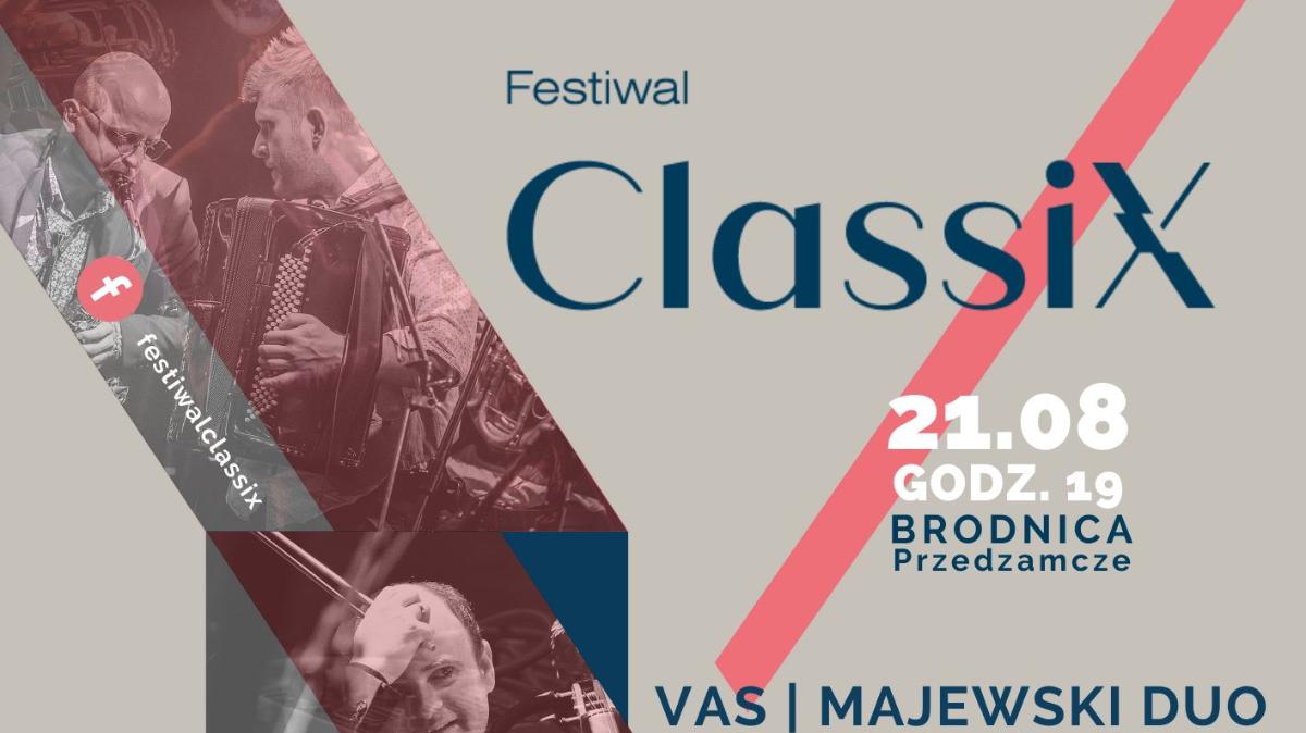 na zdjęciu: logo festiwalu