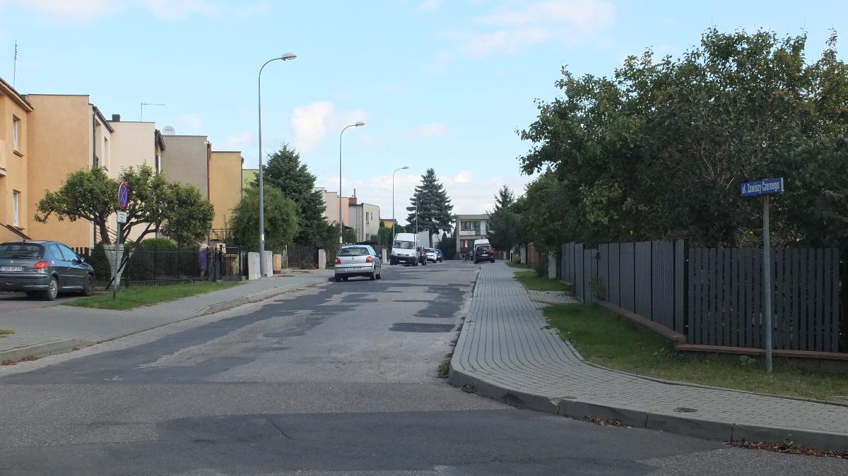 Umowa na przebudowę kolejnej ulicy podpisana